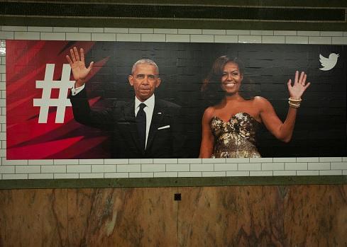 Obama domina top 10 de retuits y deja atrás a Trump