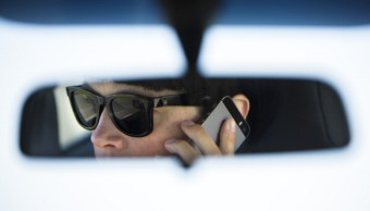 textear mandara a conductores a curso en sonora