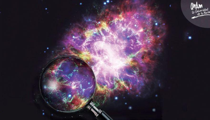 UNAM impulsa estudio sobre dos pulsares en el Observatorio de Rayos Gamma