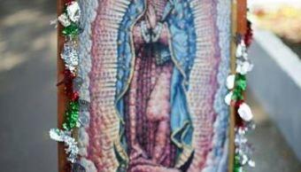 Papa Francisco celebrará a la Virgen de Guadalupe en el Vaticano