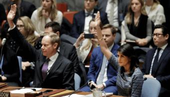 Consejo de Seguridad de ONU impone nuevas sanciones a Corea