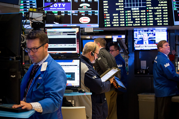 Wall Street cierra nuevamente con récords Dow Jones y S&P 500