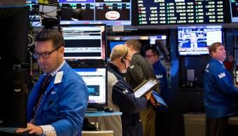 Wall Street abre al alza por acciones tecnológicas