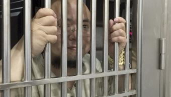 condenan ocho anos prision bloguero activista chino subversion
