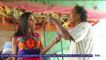 Al aire, con Paola Rojas Programa del 4 de enero del 2018