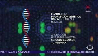 Usan la tecnología para evitar el robo de material genético