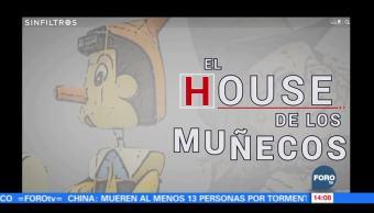 Hospital de juguetes en Madrid, un trabajo de Sin Filtros