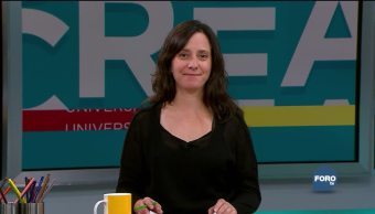 Creadores Universitarios: Programa del 6 de enero de 2018