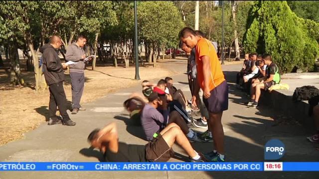El ejercicio reduce el estrés y mejora la salud