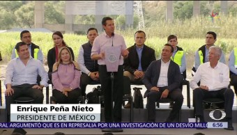 Peña Nieto no recuerda los libros que han marcado su vida