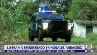 Un operativo antisecuestro dejó cinco secuestradores muertos en Veracruz