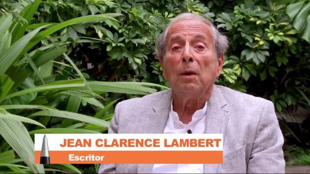 Retomando a... el escritor Jean Clarence Lambert (2)