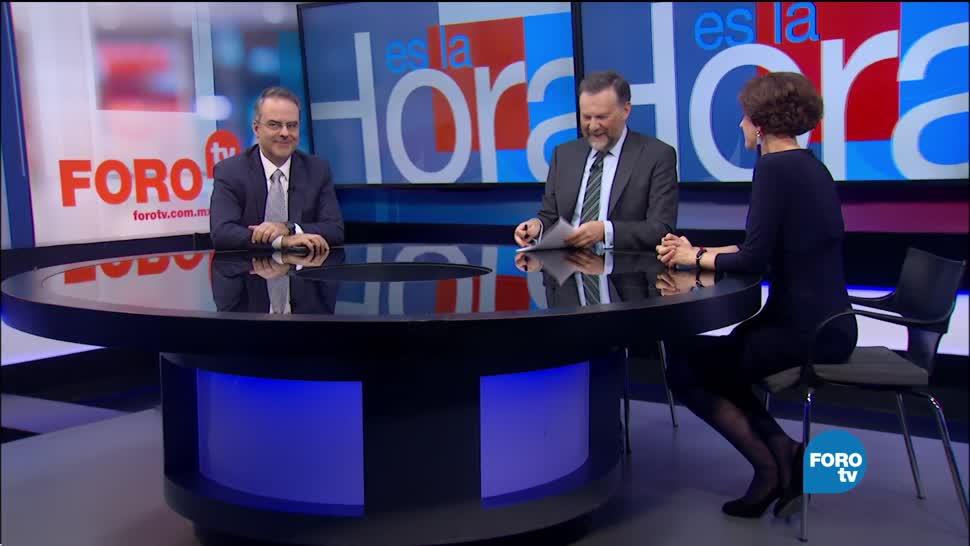 Leo Zuckermann, Denise Dresser y Juan Pardinas analizan las perspectivas para 2018 en materia política y económica