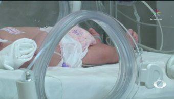 Bebés no fueron confundidos en hospital de Sonora