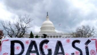 48 demócratas y republicanos presentarán nuevo plan migratorio