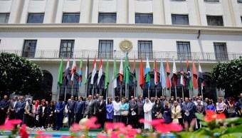 Países árabes tratarán de que se reconozca Jerusalén como capital palestina