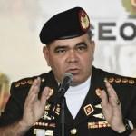Militares venezolanos rechazan sanciones de EU y dicen que defenderán su honor