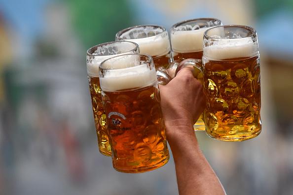 Aumenta consumo de alcohol en menores de edad en México