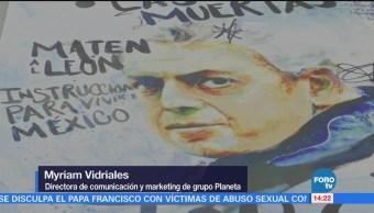 90 Años Natalicio Jorge Ibargüengoitia 22 Enero