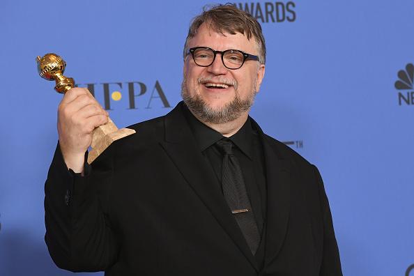 Guillermo del Toro gana el Globo de Oro como mejor director