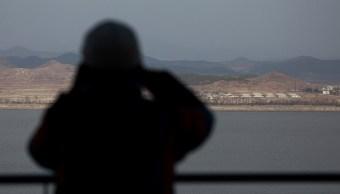 China impide la llegada de cortaúñas y palas a Corea del Norte