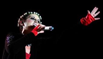 Dolores O'Riordan, cantante del grupo The Cranberries, será enterrada en Limerick
