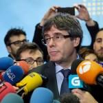 Puigdemont pedirá permiso al juez para asistir al pleno de su investidura