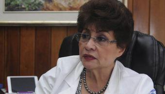 Investigadora de la UNAM, primera mexicana en academia española de medicina. (Twitter/@UNAM_MX)