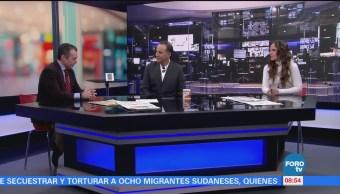 Alberto Pelaez habla sobre el terrorismo del Estado Islámico
