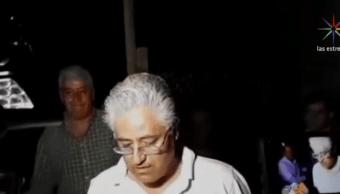 Alejandro Vera denuncia persecución de Graco Ramírez en favor de Rodrigo Gayosso