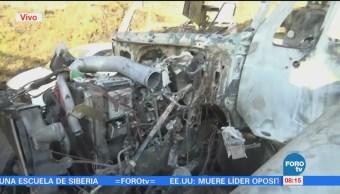 Alertan sobre reducción de carriles en la autopista México-Cuernavaca