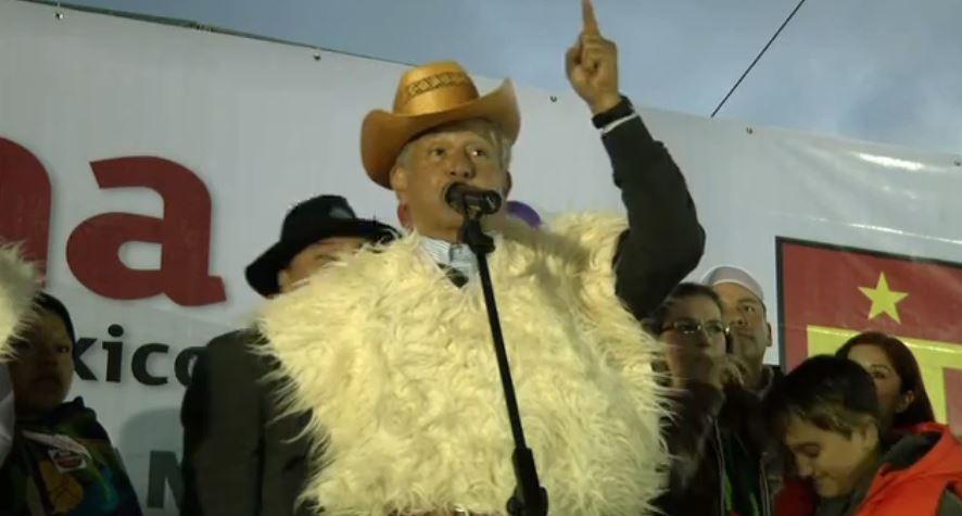 Manuel Espino, expanista, declara que AMLO ya no representa un peligro