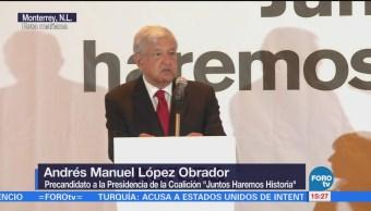 Amlo Incorpora Tatiana Clouthier Equipo Andrés Manuel López Obrador