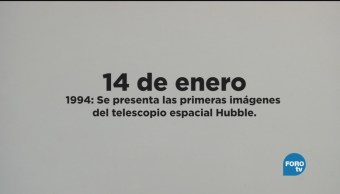 Anecdotario Secreto: el telescopio Hubble