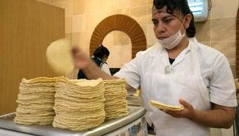 Convocar un aumento del precio de la tortilla viola la ley