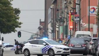 Corte belga multa a hombre por comparar a policías con Pitufos