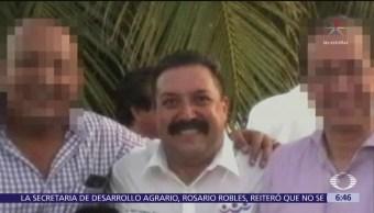 Asesinan al dirigente del PES de Petatlán, Guerrero