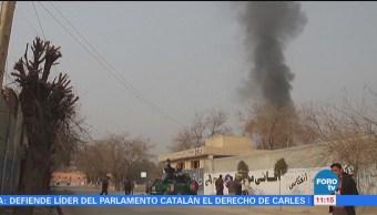 Ataque contra Save the Children en Afganistán