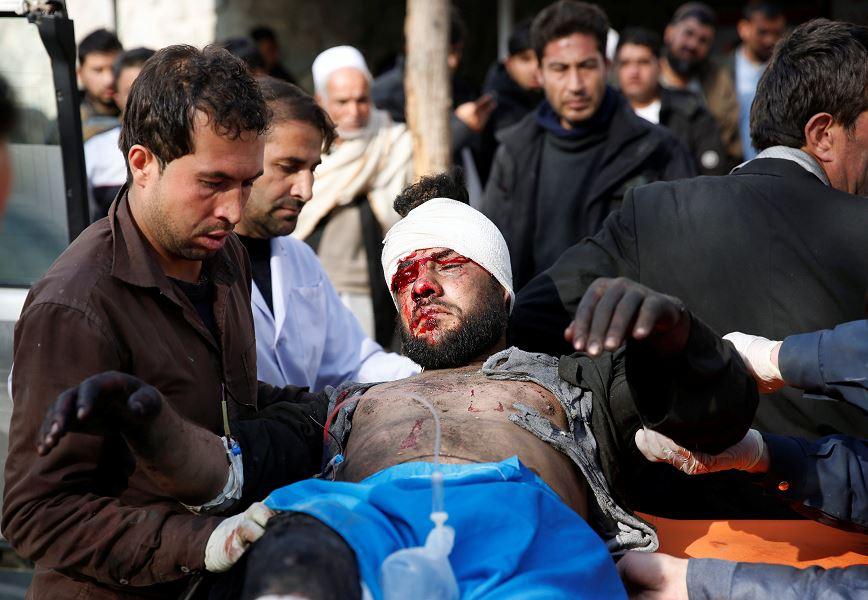 suman 40 muertos 140 heridos atentado taliban kabul
