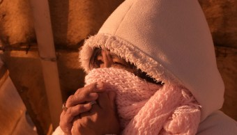 Aumentan las enfermedades respiratorias en Campeche por frentes fríos