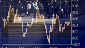 bolsa de tokio a la baja por toma de beneficios