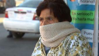 Sonora espera más nieve por efectos del frente frío 22