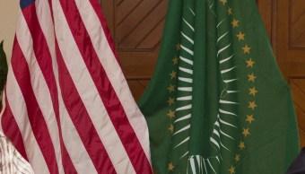 union africana pide explicacion a EU por comentarios de trump
