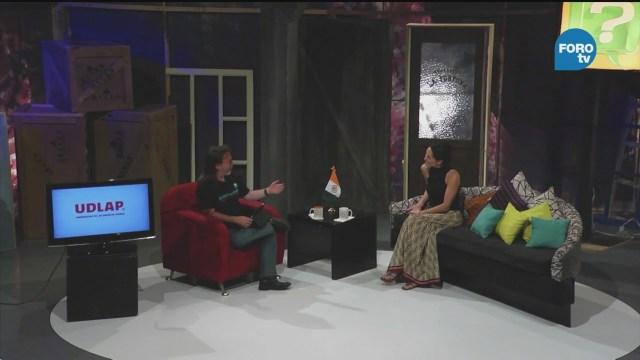 Bárbara Mori Interrogatorio Silvestre López Portillo Villegas entrevista actriz televisión