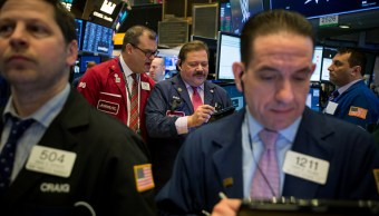 Wall Street cierra nuevos récords sus principales indicadores