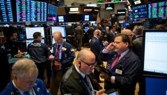Wall Street cierra mixto y dos nuevos récords