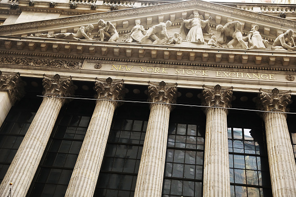 Bolsa de Nueva York abre al alza; Dow Jones sube