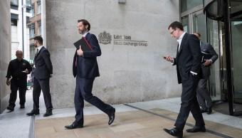 Las Bolsas europeas retroceden por el sector tecnológico