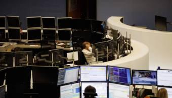 Las Bolsas europeas tienen inicio de semana positivo