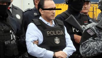 Extesorero de Roberto Borge sale de la cárcel de Chetumal